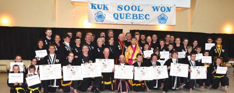 Kuk Sool Won L