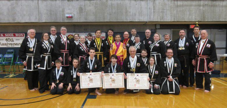 Tournoi Canandaigua 2019