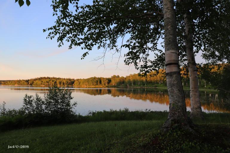 Lac Flavrian