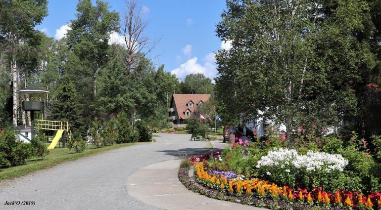 Centre de plein air du lac Flavrian