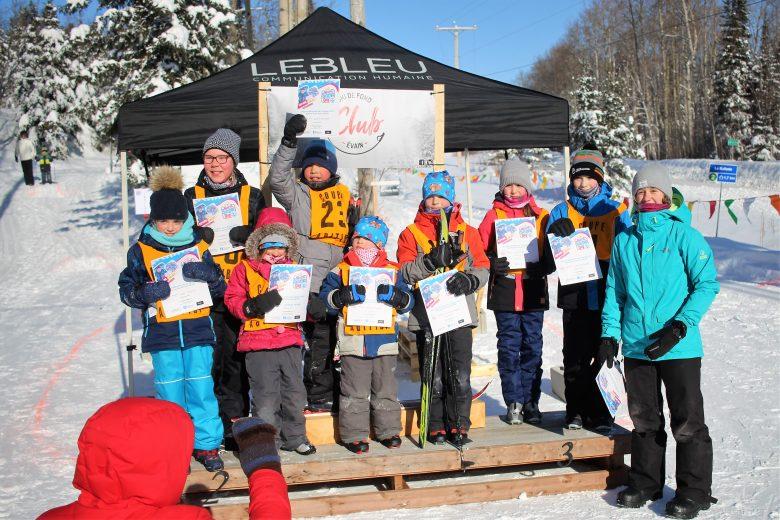 World Snow Day Evain Janvier 2019