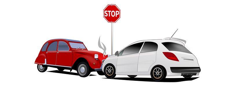 Car Accident Par Tumisu